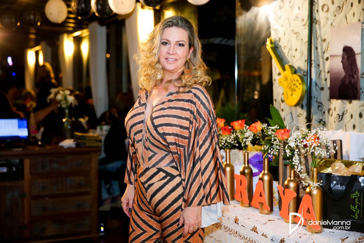 Foto de Aniversário Soraya