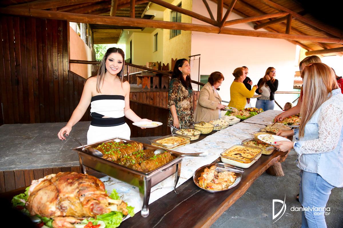 Foto de Festa de Formatura Malu