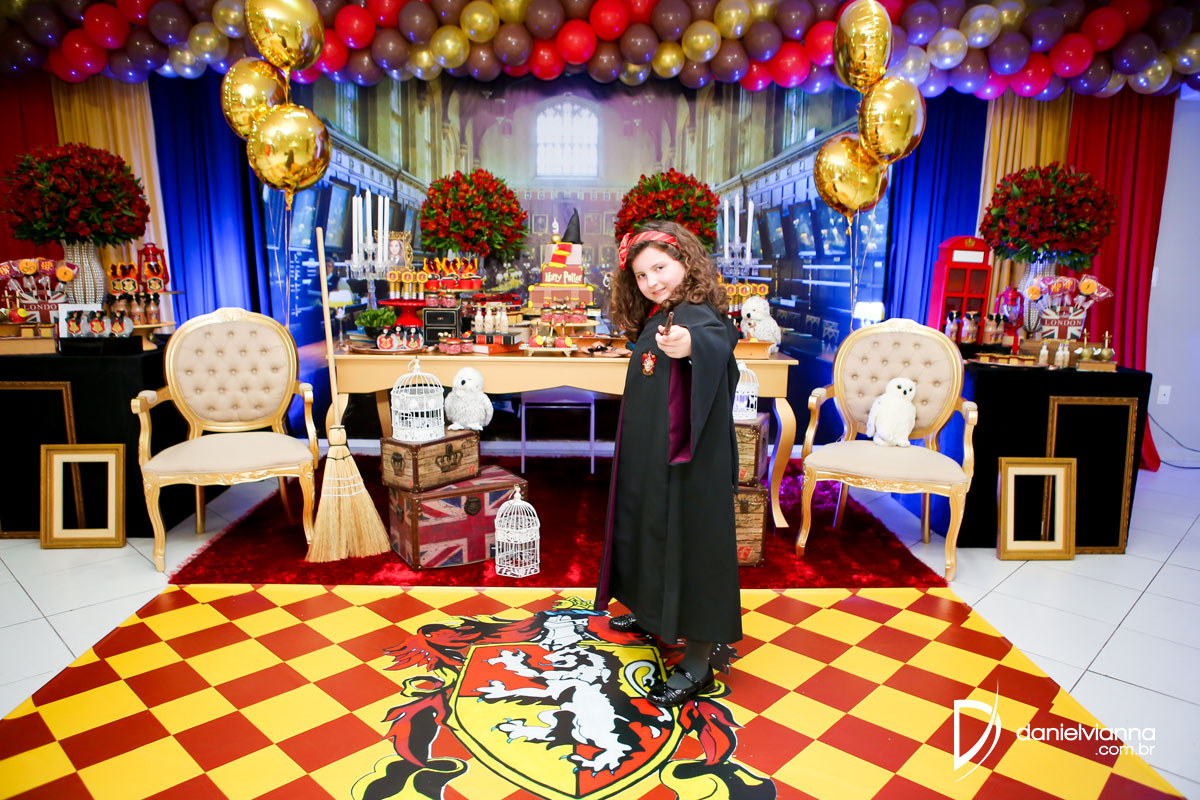 Foto de Aniversário 9 Anos Maria Eduarda