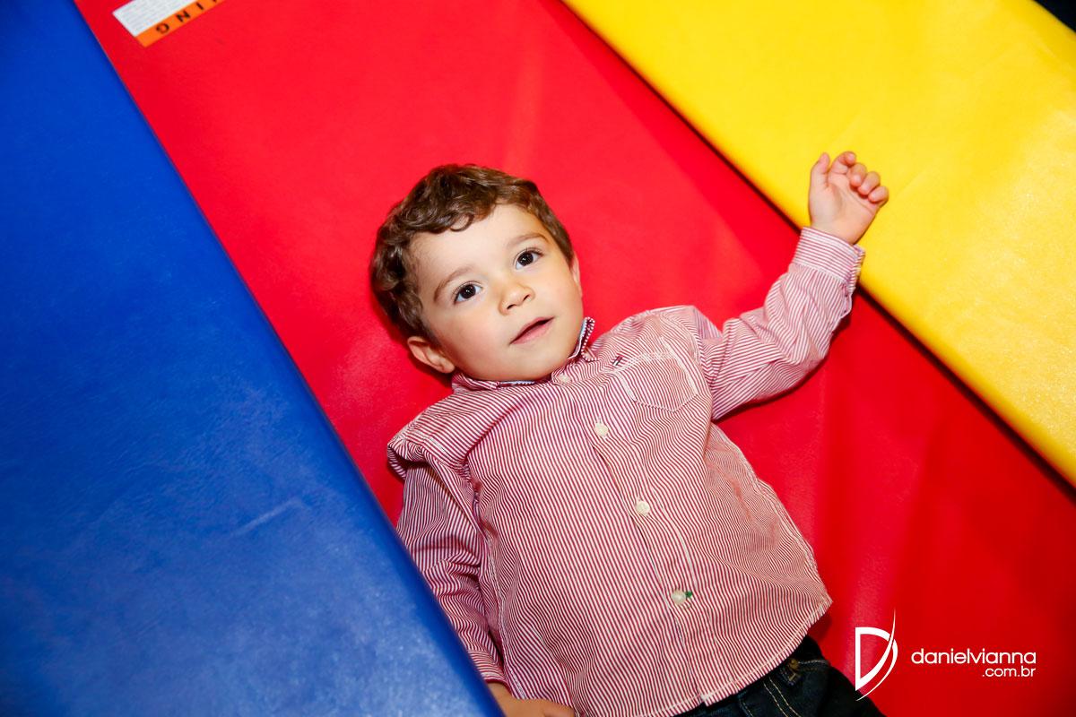 Foto de Aniversário 2 Anos Eduardo