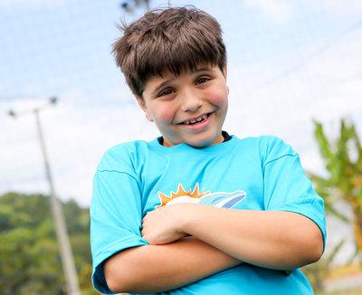 Aniversário 8 Anos Rodrigo