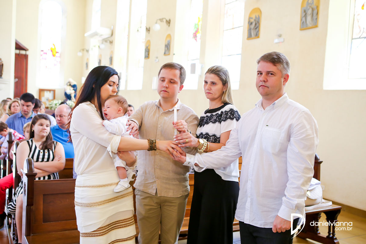 Foto de Batizado João Guilherme