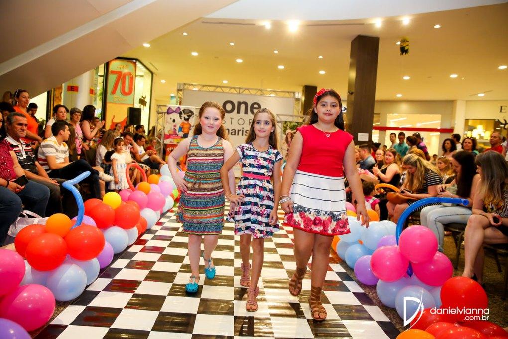 Foto de 2º Desfile Primavera Verão Via Catarina