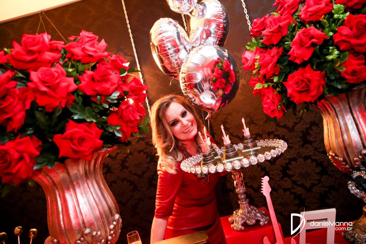 Foto de Aniversário Denise