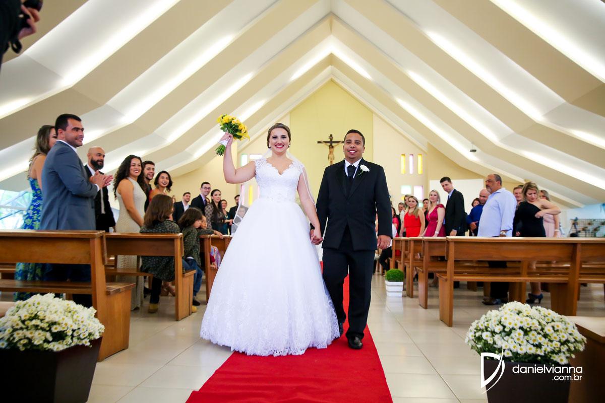 Foto de Casamento Lucas e Tamires