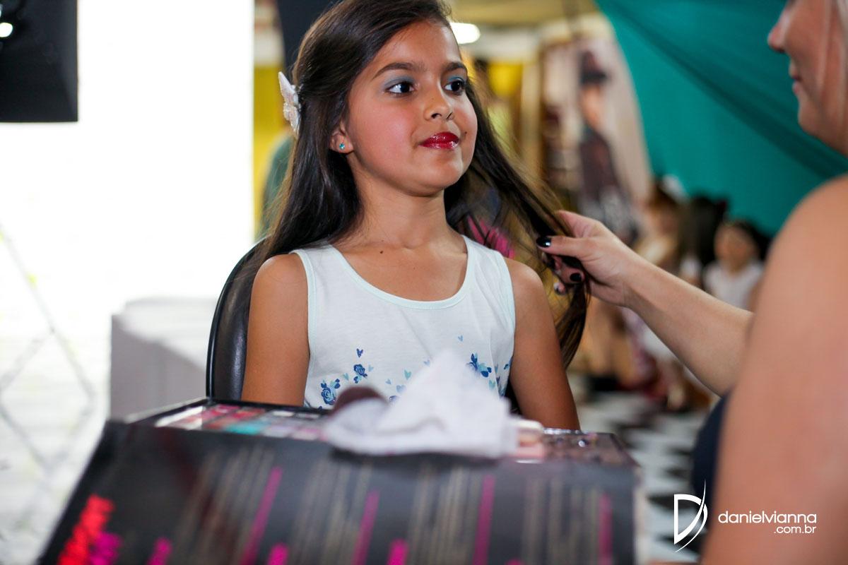 Foto de 1º Making Of Primavera Verão Floripa Shopping