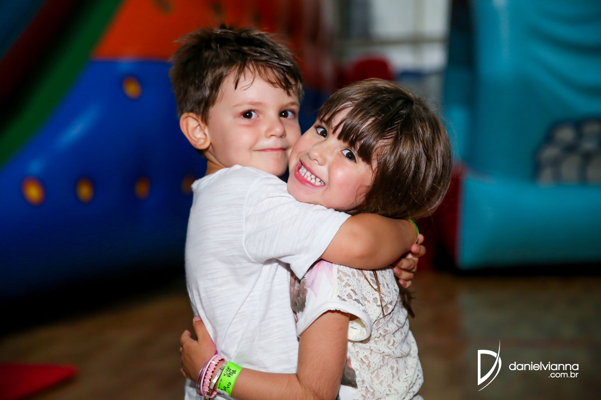 Foto de Aniversário 7 Anos Lucas e Felipe