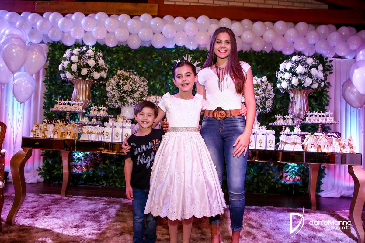 Foto de 1° Comunhão Renata