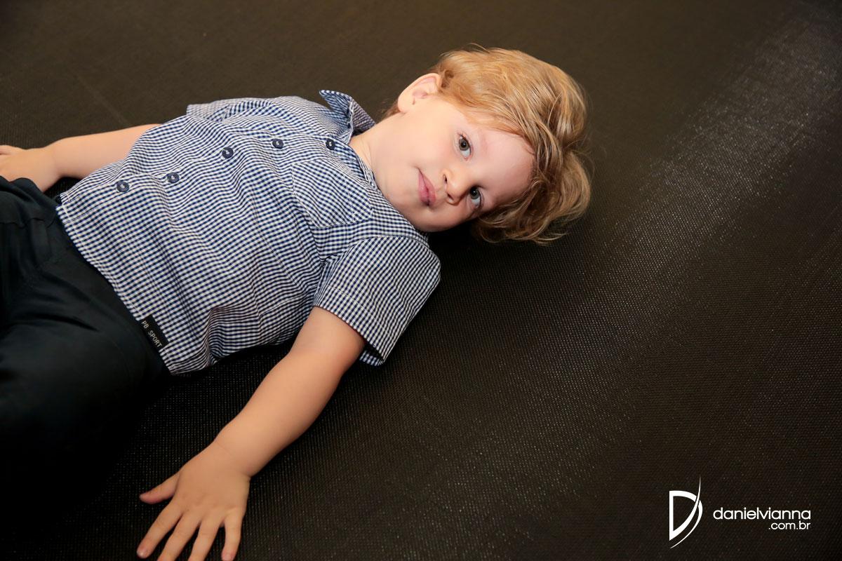 Foto de Aniversário 2 Anos Caio