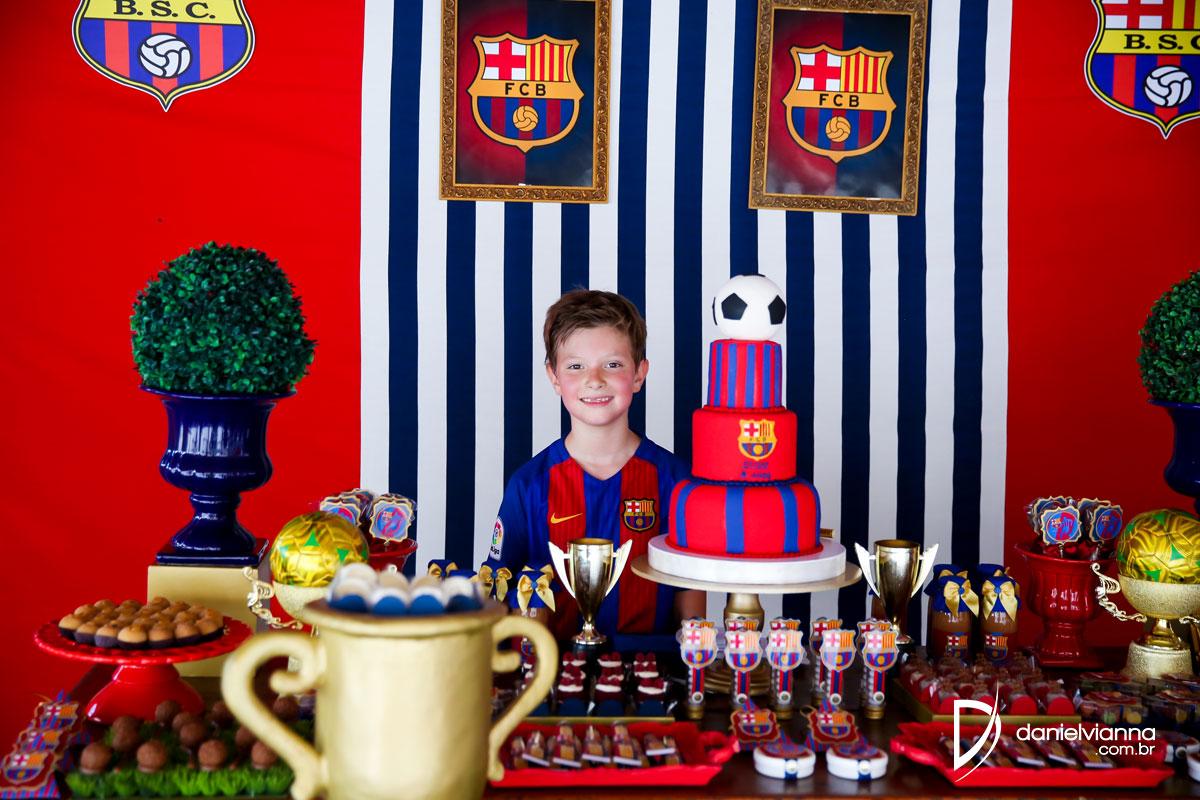 Foto de Aniversário 8 Anos Eduardo
