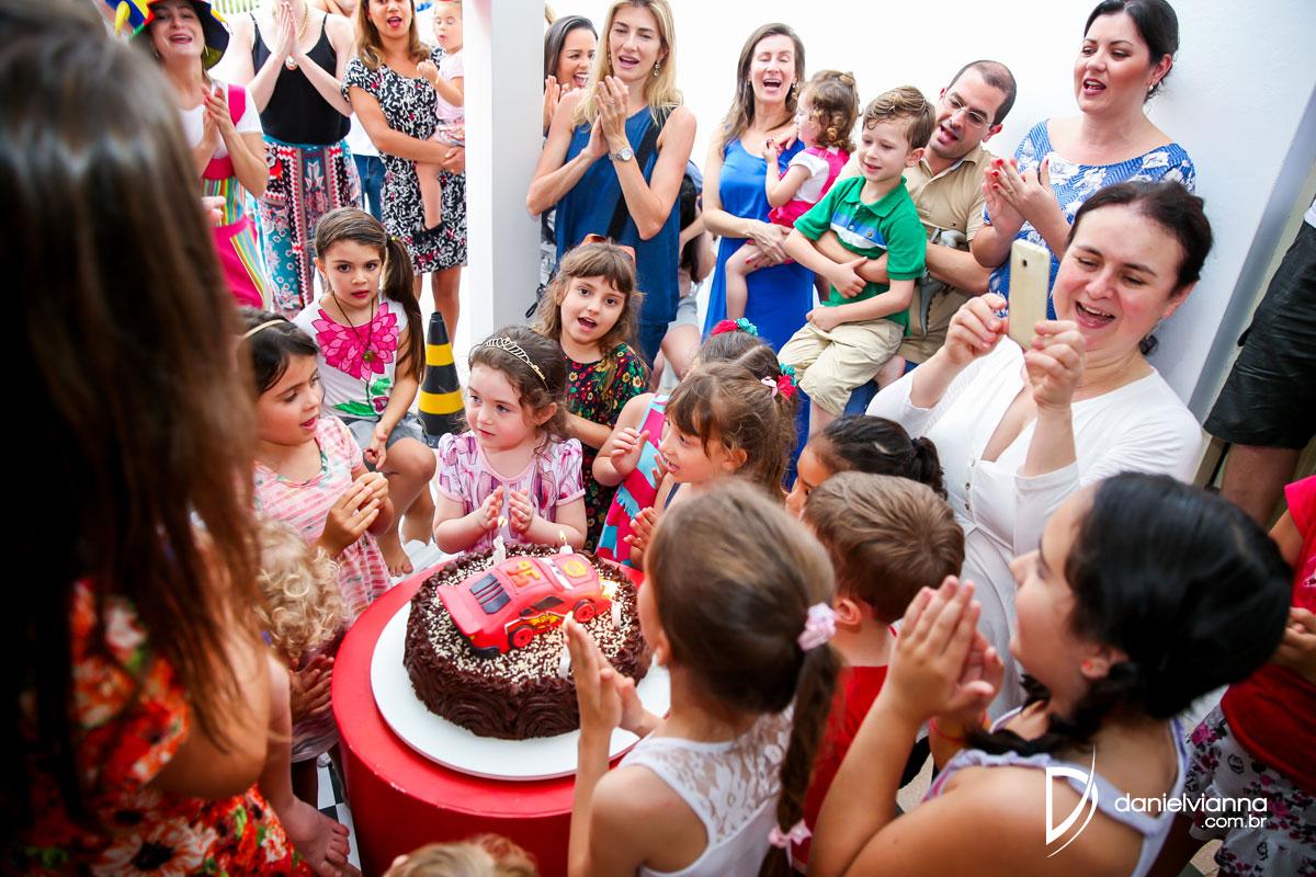 Foto de Aniversário 5 Anos Daniel