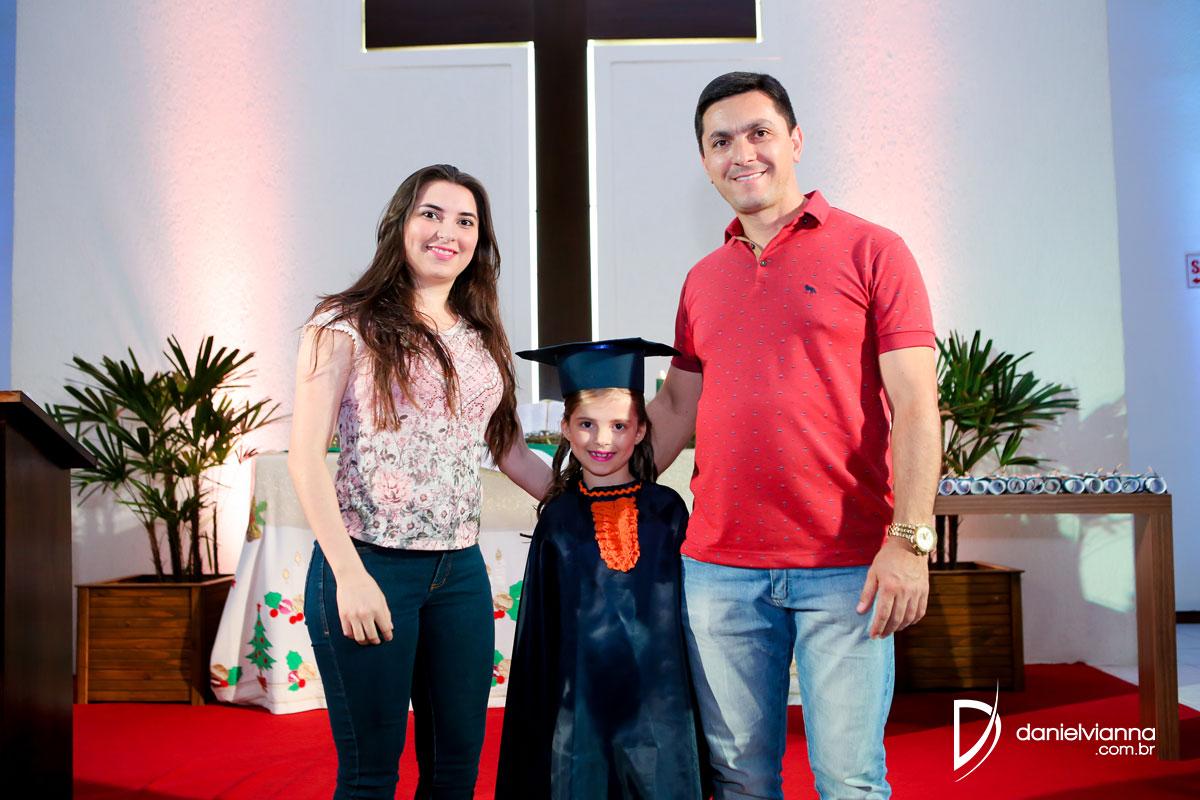Foto de Formatura CEMA 1º Dia