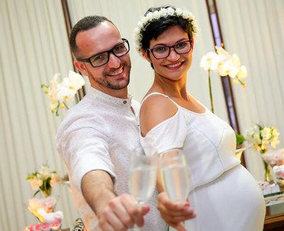 Casamento Fabiano & Andreia