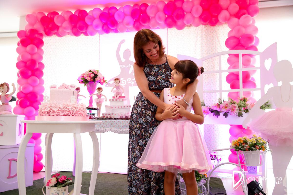 Foto de Aniversário 8 Anos Gabriela e 6 Anos Rafaela