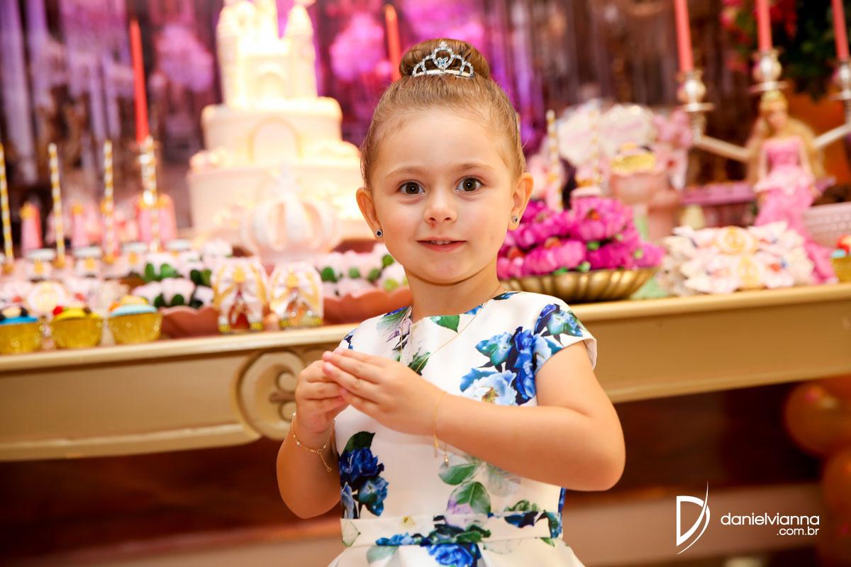 Foto de Aniversário 3 Anos Lorena