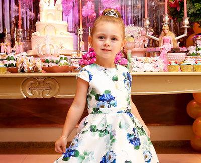 Aniversário 3 Anos Lorena