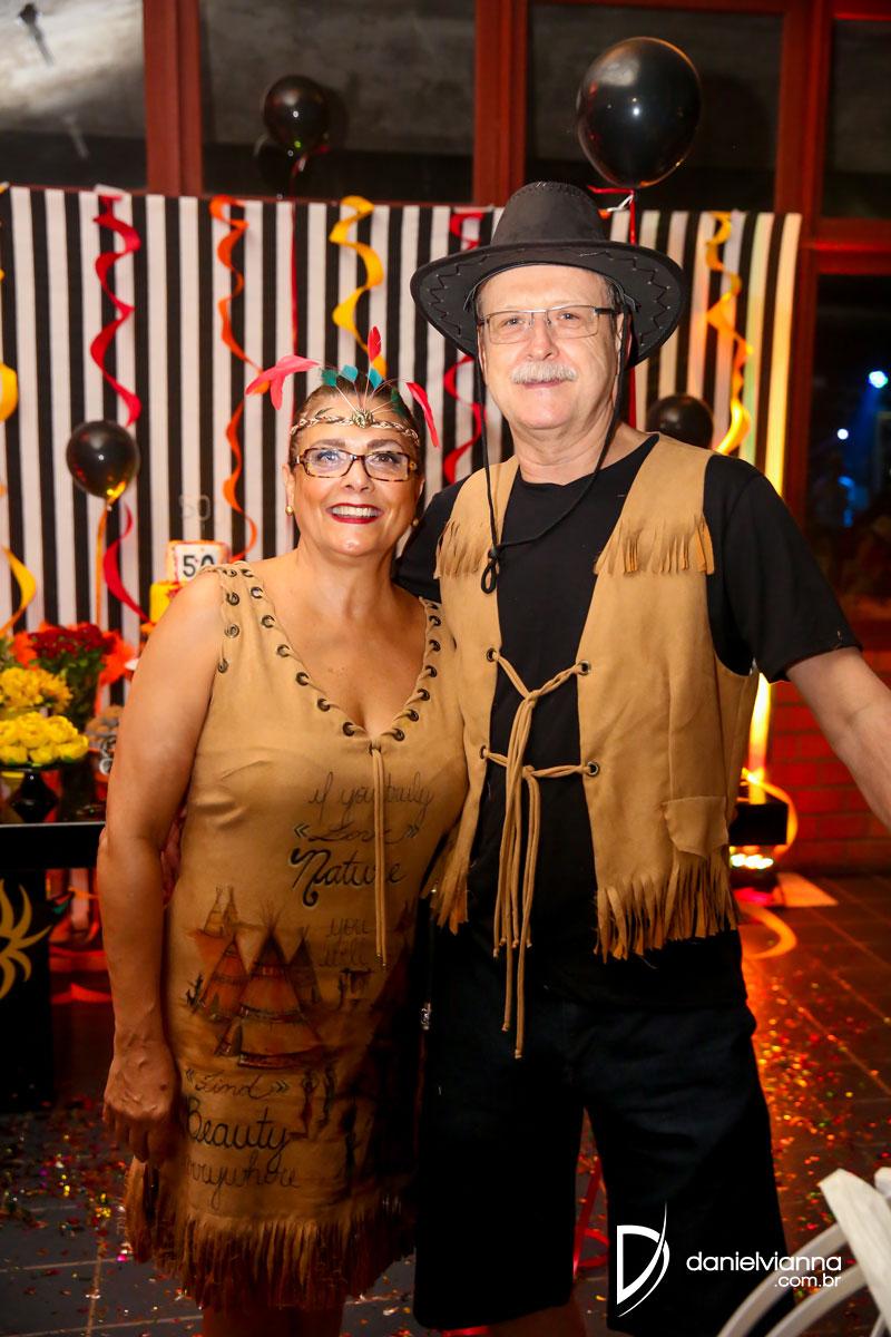 Foto de Aniversário 50 Anos Arthur & Nádia