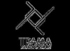 Logotipo de Trama Foto Arte