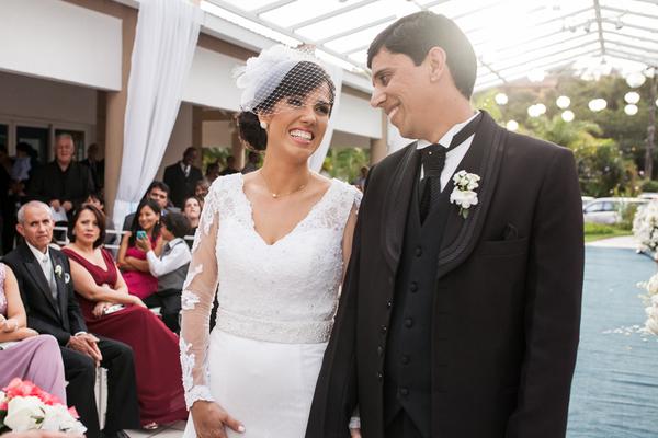 Casamentos de Casamento Nina e Léo