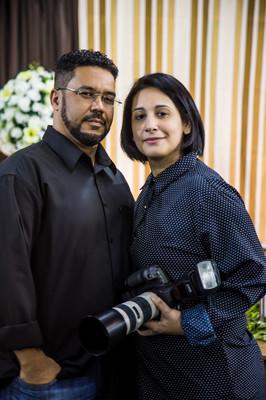 Sobre Gleicy Assis  │ Fotografia de Casamento e famílias.