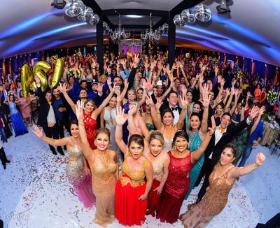 Baile de Gala Enfermagem & Farmácia Facider