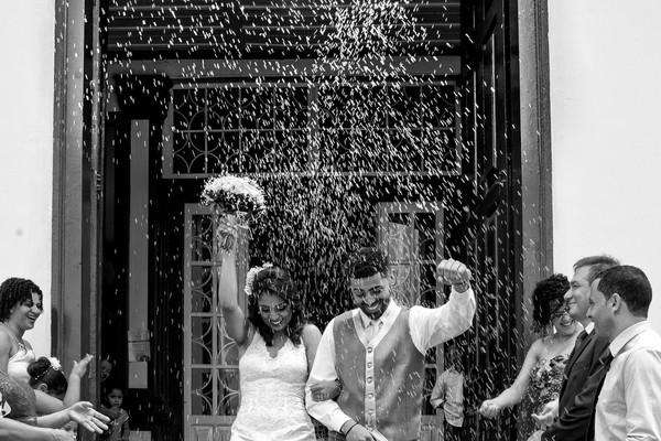 CASAMENTOS/WEDDING de JAINE + LUIZ ALEXANDRE
