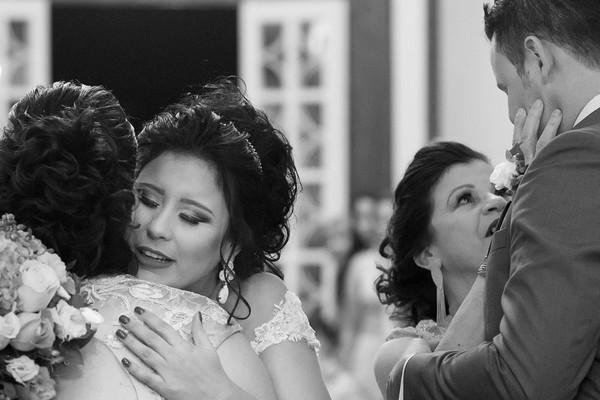 CASAMENTOS/WEDDING de RAYANE + FRED