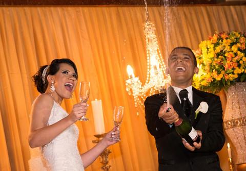 CASAMENTOS/WEDDING de CLEIDE + JUSCELIO