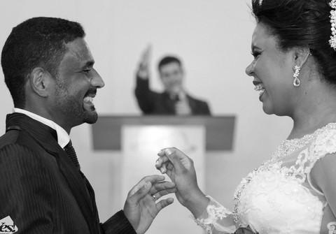 CASAMENTOS/WEDDING de DANIELLA + WANDERSON
