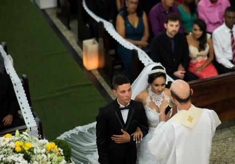 CASAMENTOS/WEDDING de ANDRESSA +ÍTALO