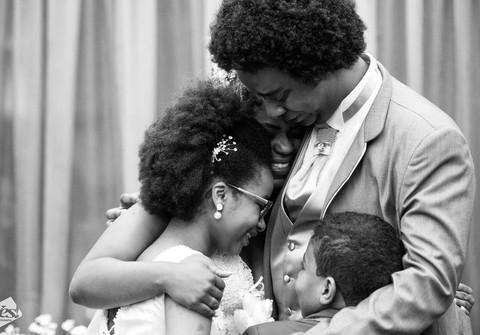 CASAMENTOS/WEDDING de DEYSE + EDSON