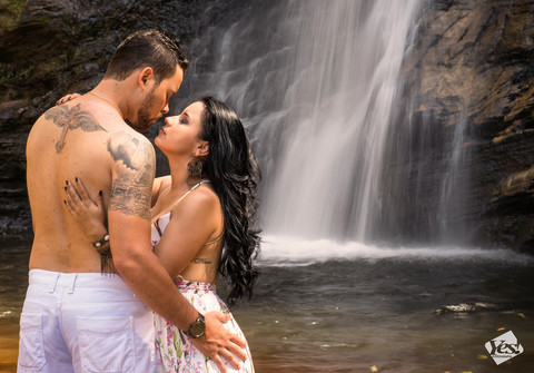PRÉ-CASAMENTOS/PRE-WEDDING de RAYANE + FRED