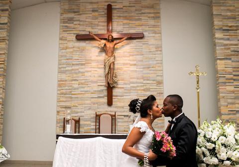 CASAMENTOS/WEDDING de SABRINA + TIAGO