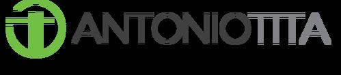Logotipo de Antonio Tita