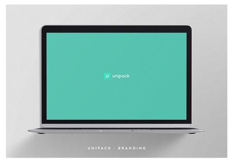Branding de Unipack