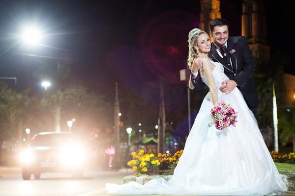 Wedding de Casamento Danielly e Harley