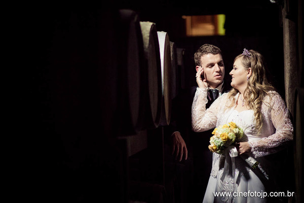 Wedding de Arne e Jairo