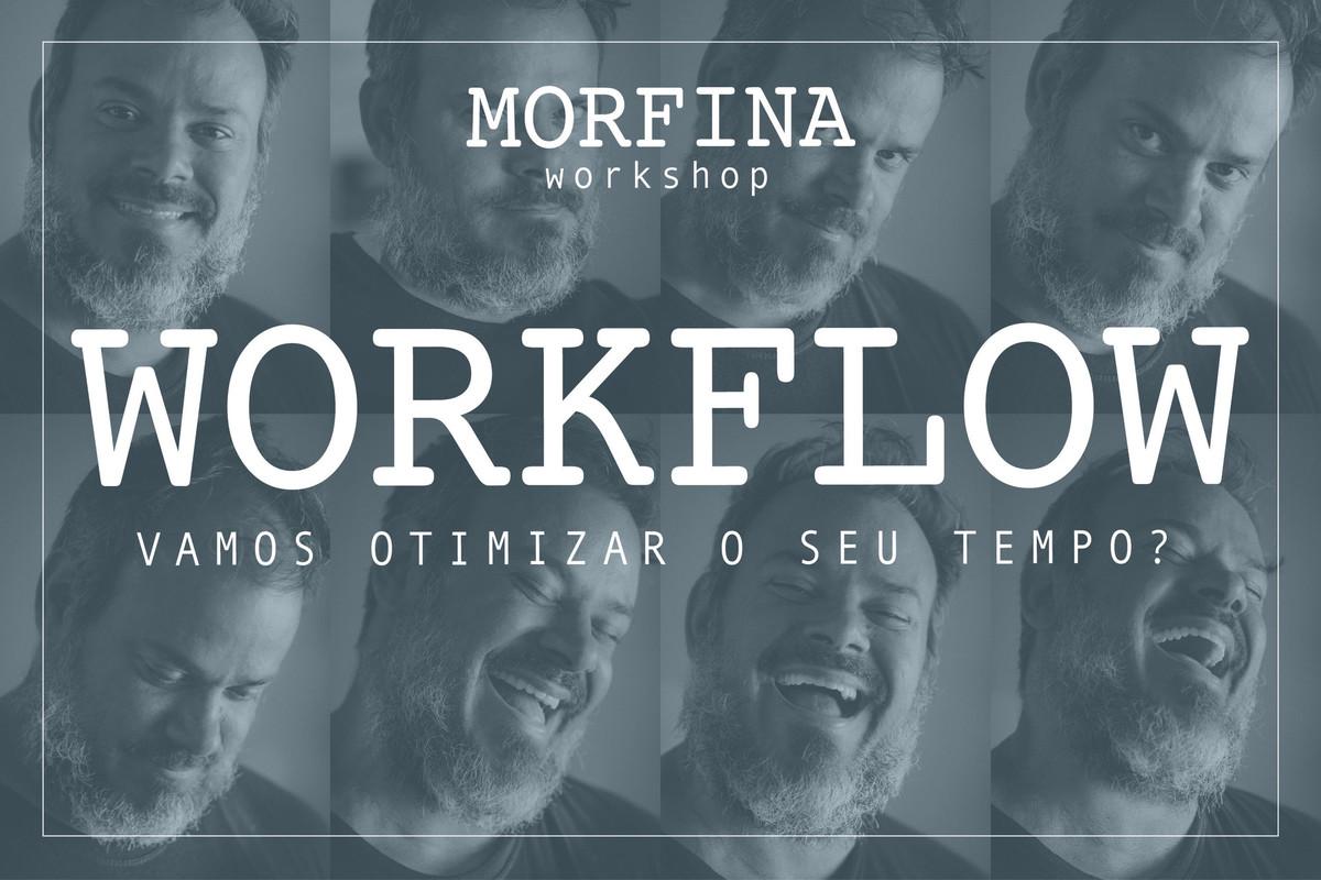 album | Workflow