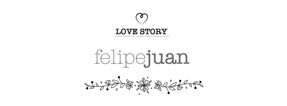 album | Felipe e Juan