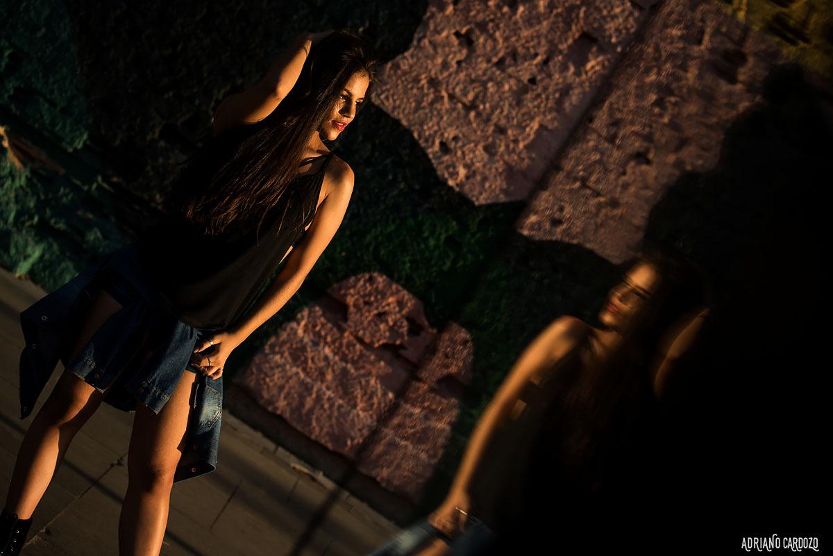 Ensaio fotográfico de 15 ano - Rio de Janeiro