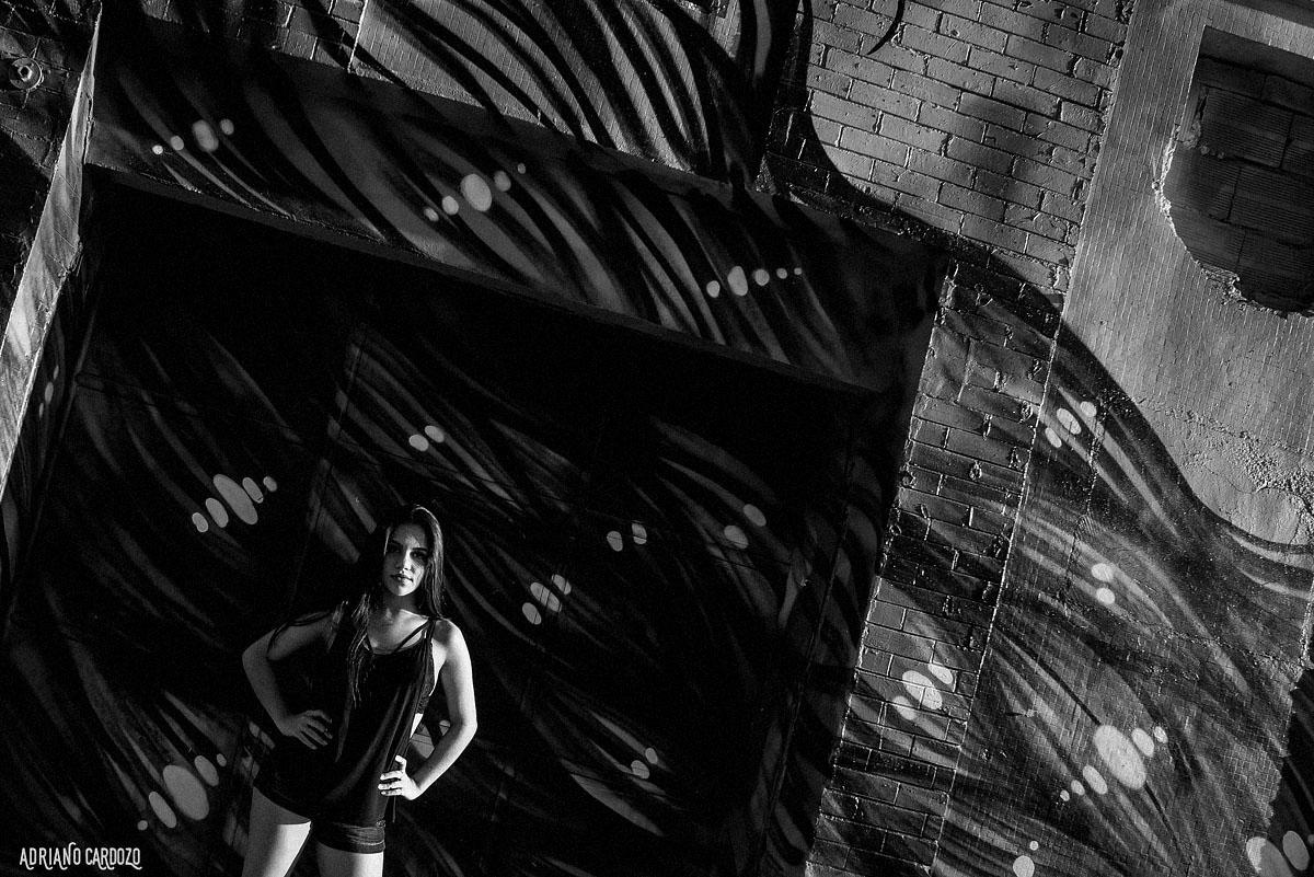 Sessão fotográfica de debutante - Rio de Janeiro