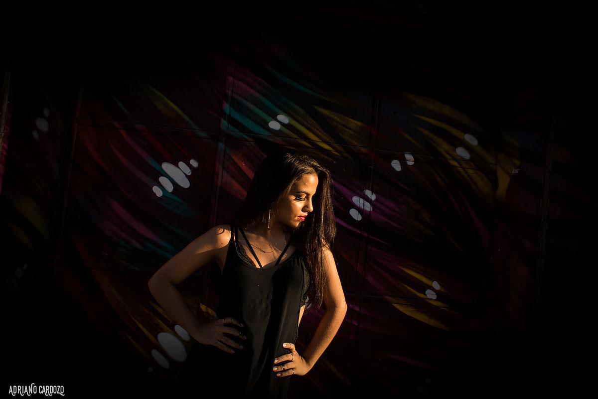 Fotografia de debutante - Rio de Janeiro