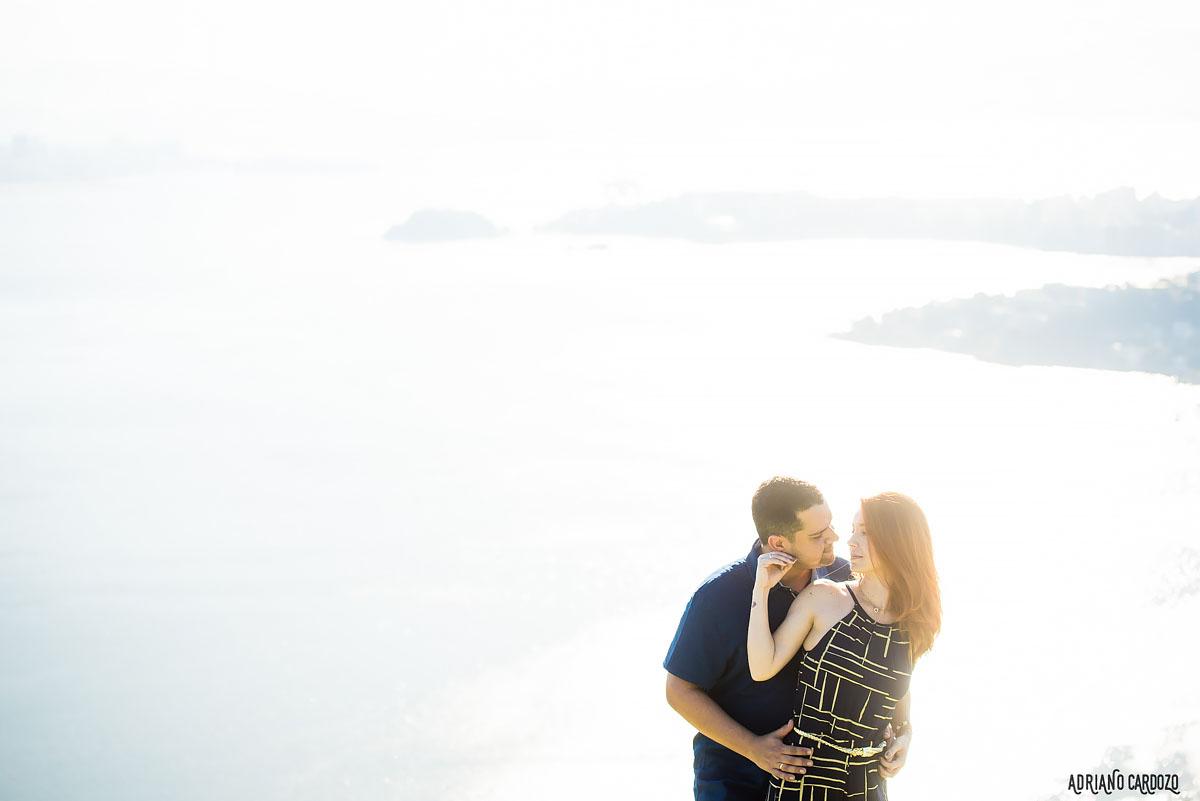 Ensaio pré casamento - Rio de Janeiro