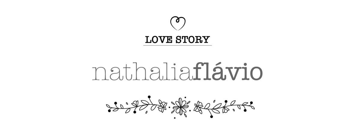 album | Nathalia e Flávio