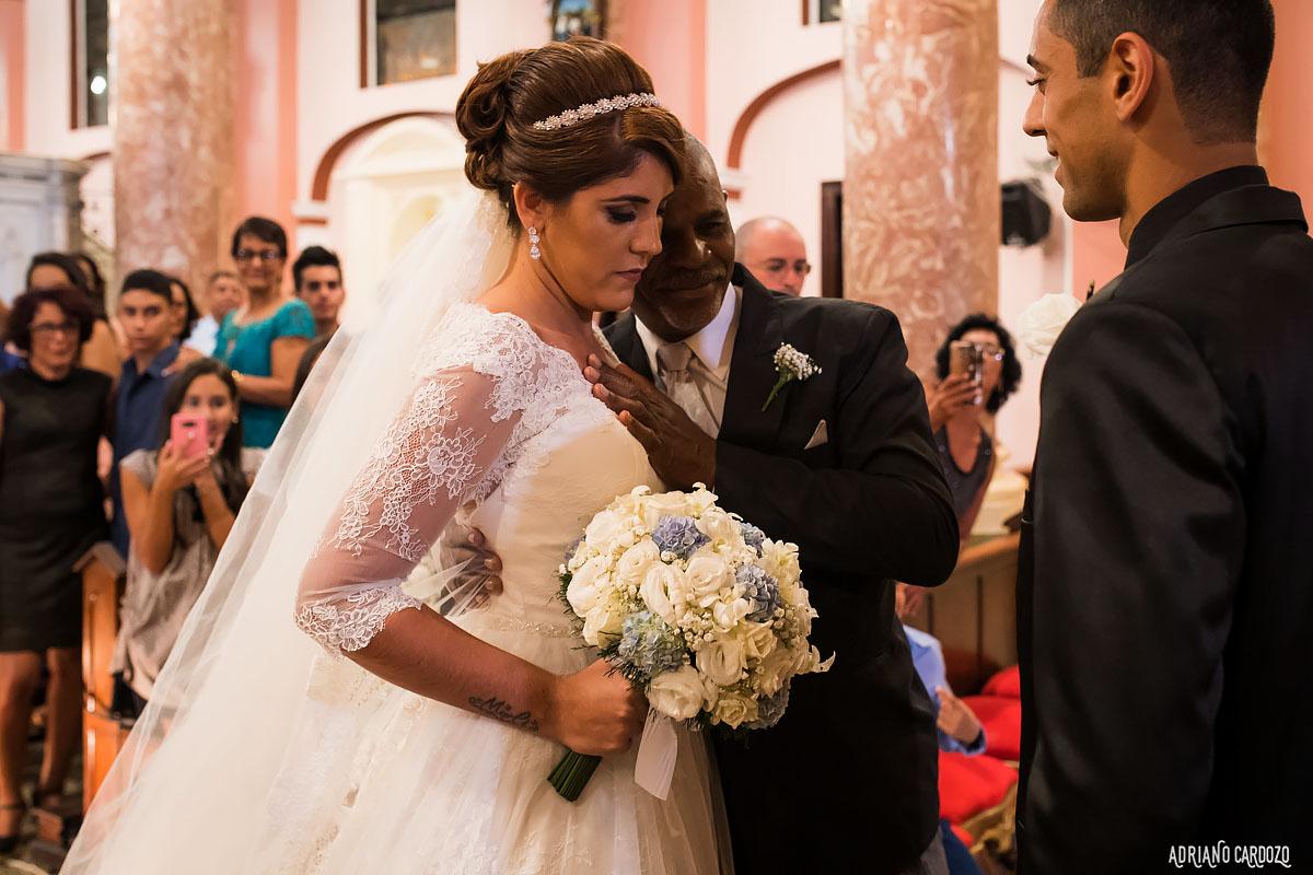 Pai da noiva - Rio de Janeiro
