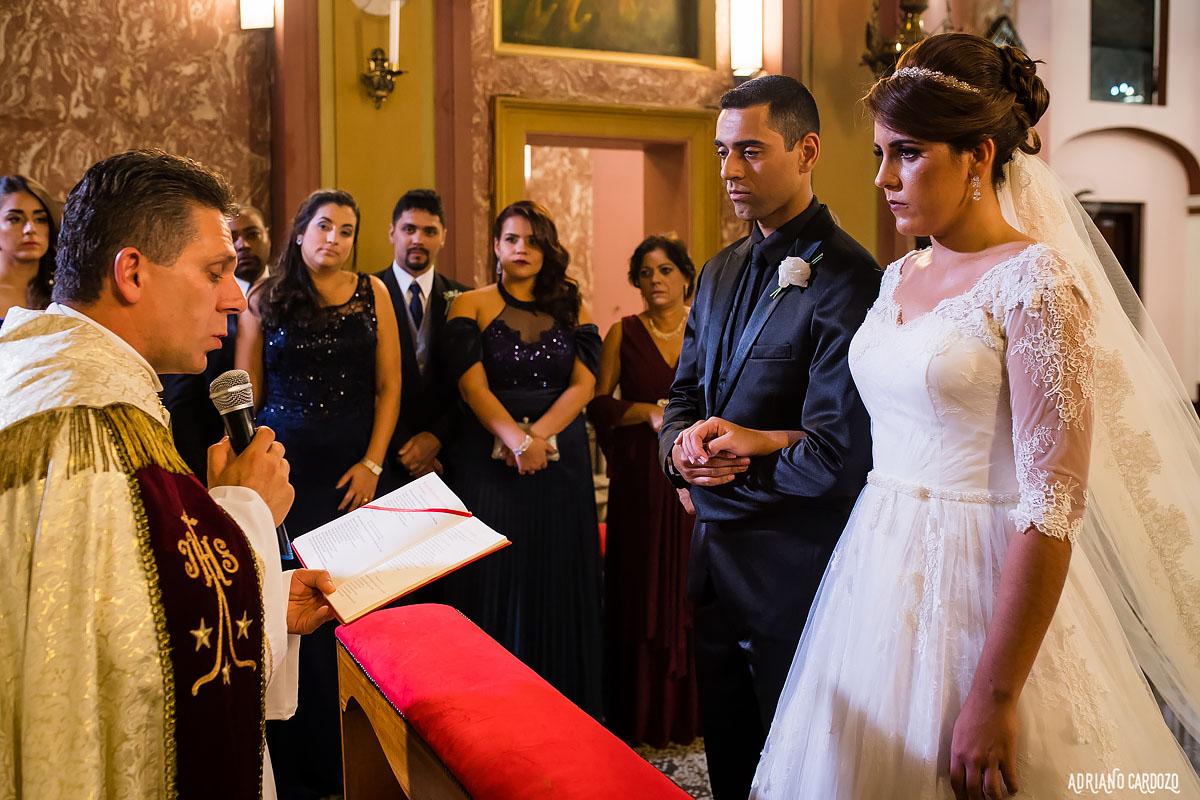 Lindo casamento no Rio de Janeiro