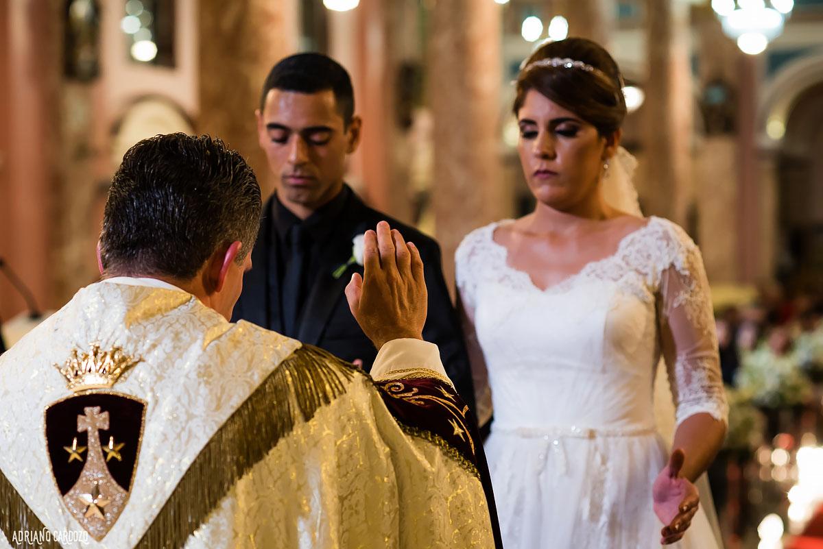 Casamento na igreja - Fotografia de casamento no Rio de Janeiro