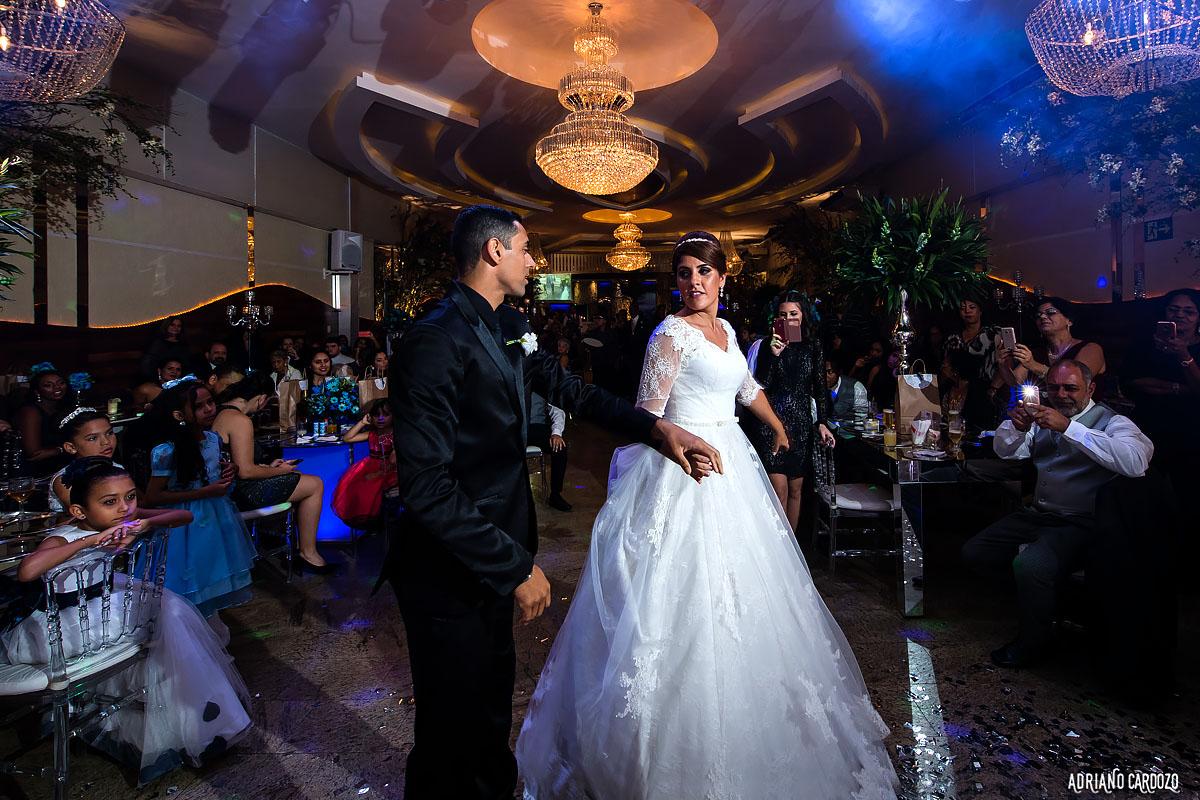 Dança dos noivos - Rio de Janeiro