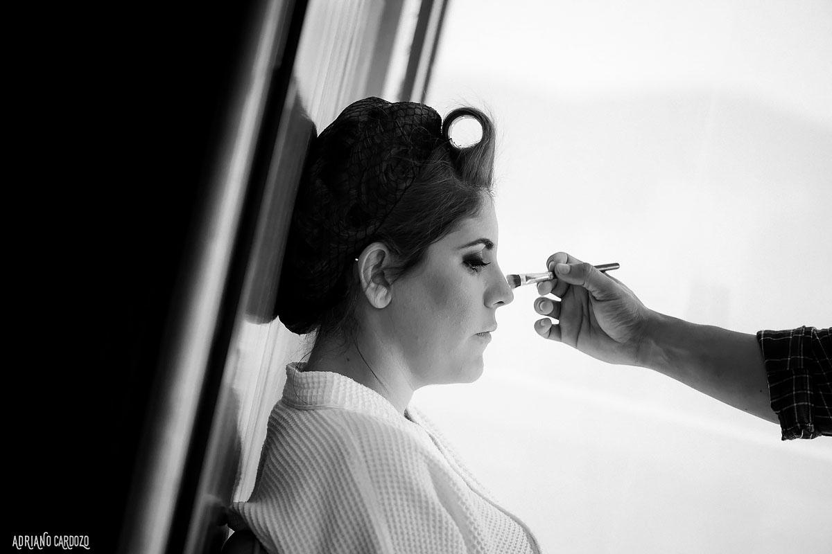 Maquiagem da noiva - Rio de Janeiro