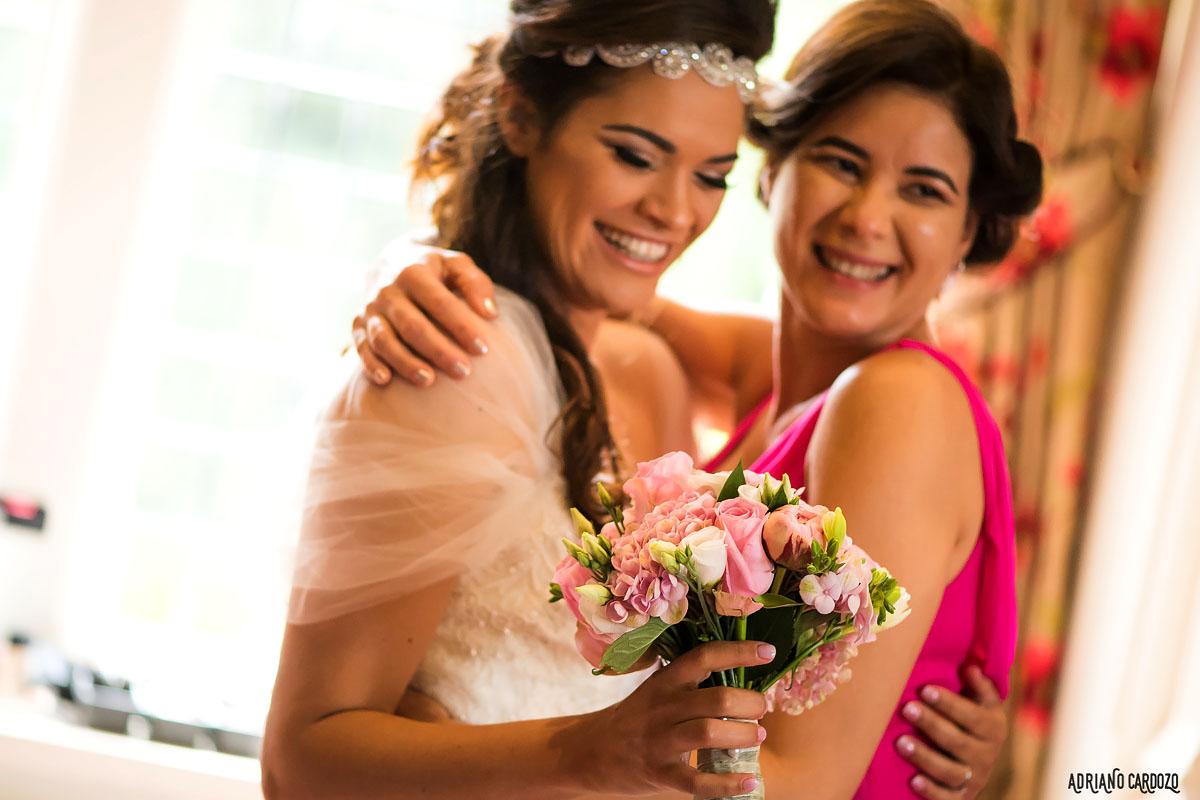 Felicidade para a noiva - Londres